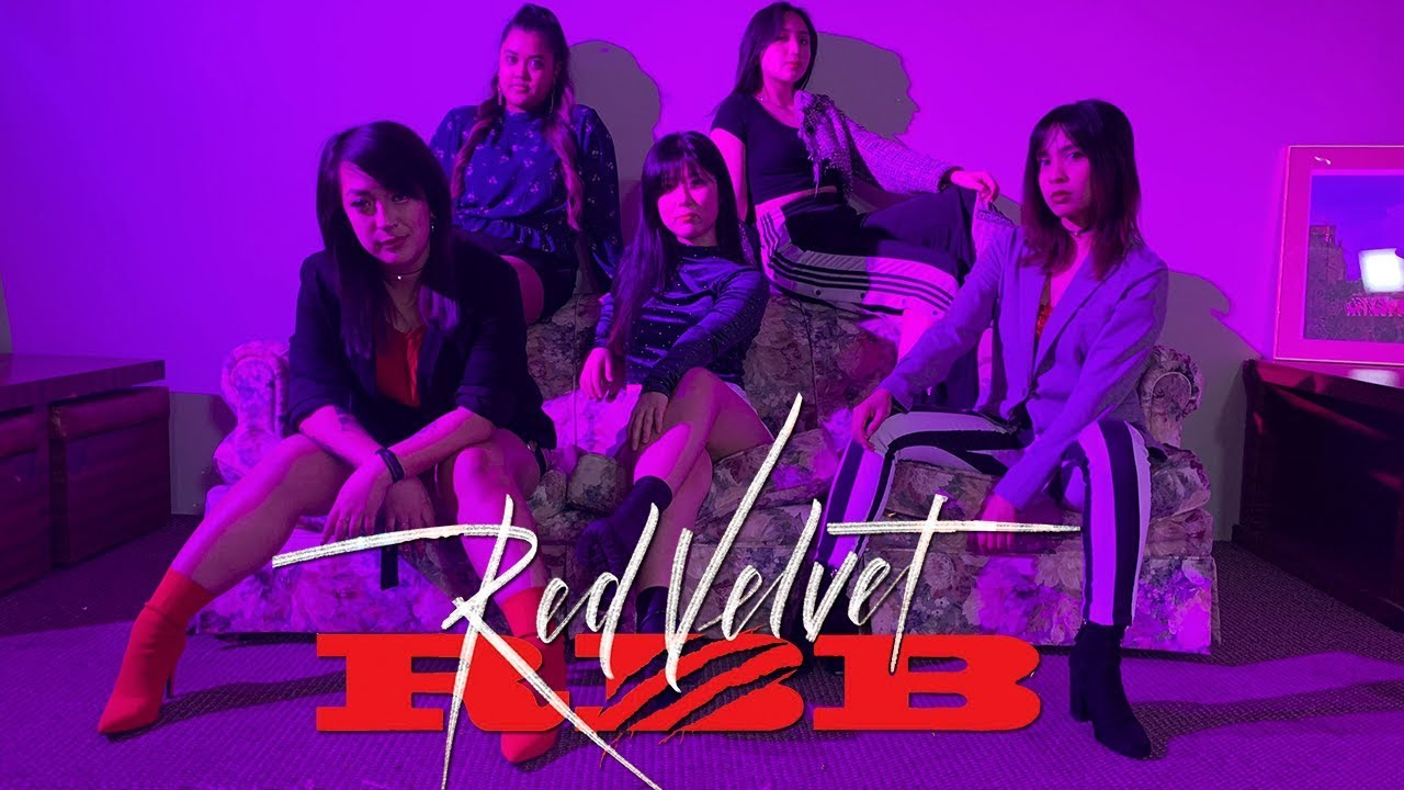 Rbb Really Bad Boy Dance Cover Red Velvet 레드벨벳 Yours Truly X Leg4cy Yours Truly On Patreon